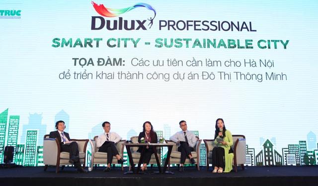 Xây dựng đô thị thông minh – Hướng đến phát triển bền vững