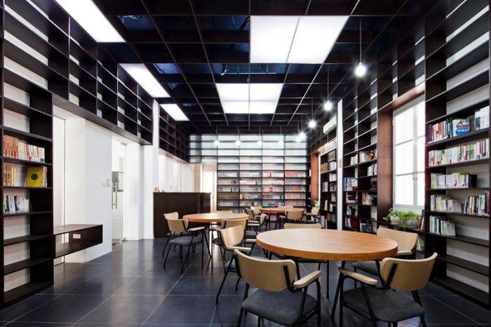 Quản lý thư viện