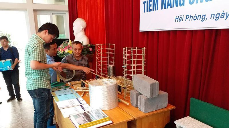 Công nghệ vật liệu mới, tiềm năng ứng dụng trong xây dựng