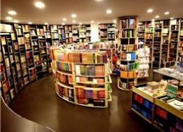 Nhà sách